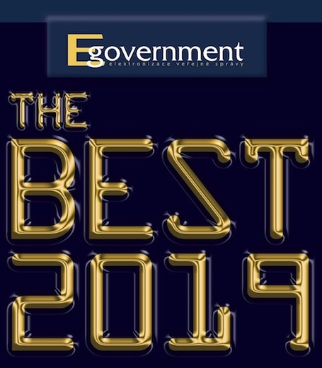 Egovernment The Best 2019