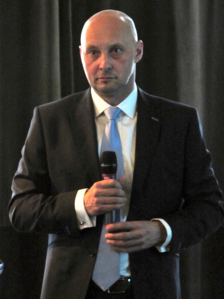 Petr Budiš